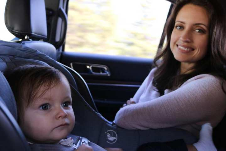 5 Tips for Road trips with Toddlers